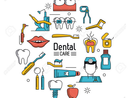 A Pediatric Dentist May Is Your Ticket to Healthy Teeth