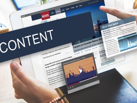 Less, But Better: 4 Practical Ways to Create Enough Engaging Content