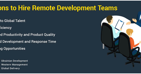 How to Successfully Manage a Team Remotely?