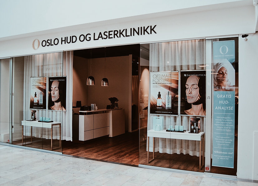 Oslo Hud og Laserklinikk - Linderud Sent