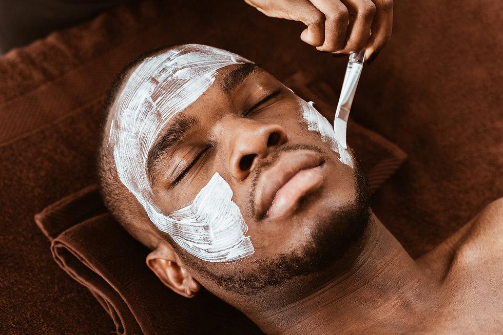 Oslo Hud og Laserklinikk - Ansiktspleie