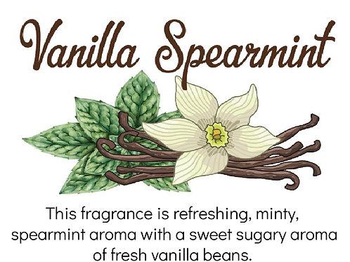Vanilla Spearmint