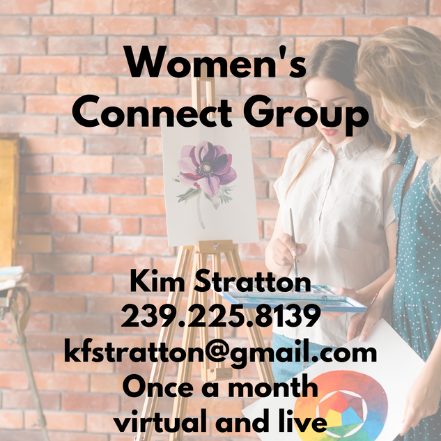 Women's Connect Group