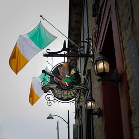 L'esprit irlandais