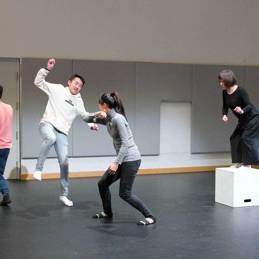 Drama 2.0 演藝戲劇 2.0