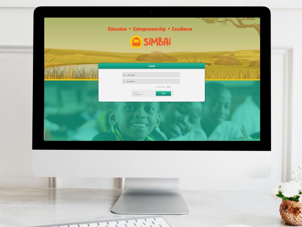 Simba Web App