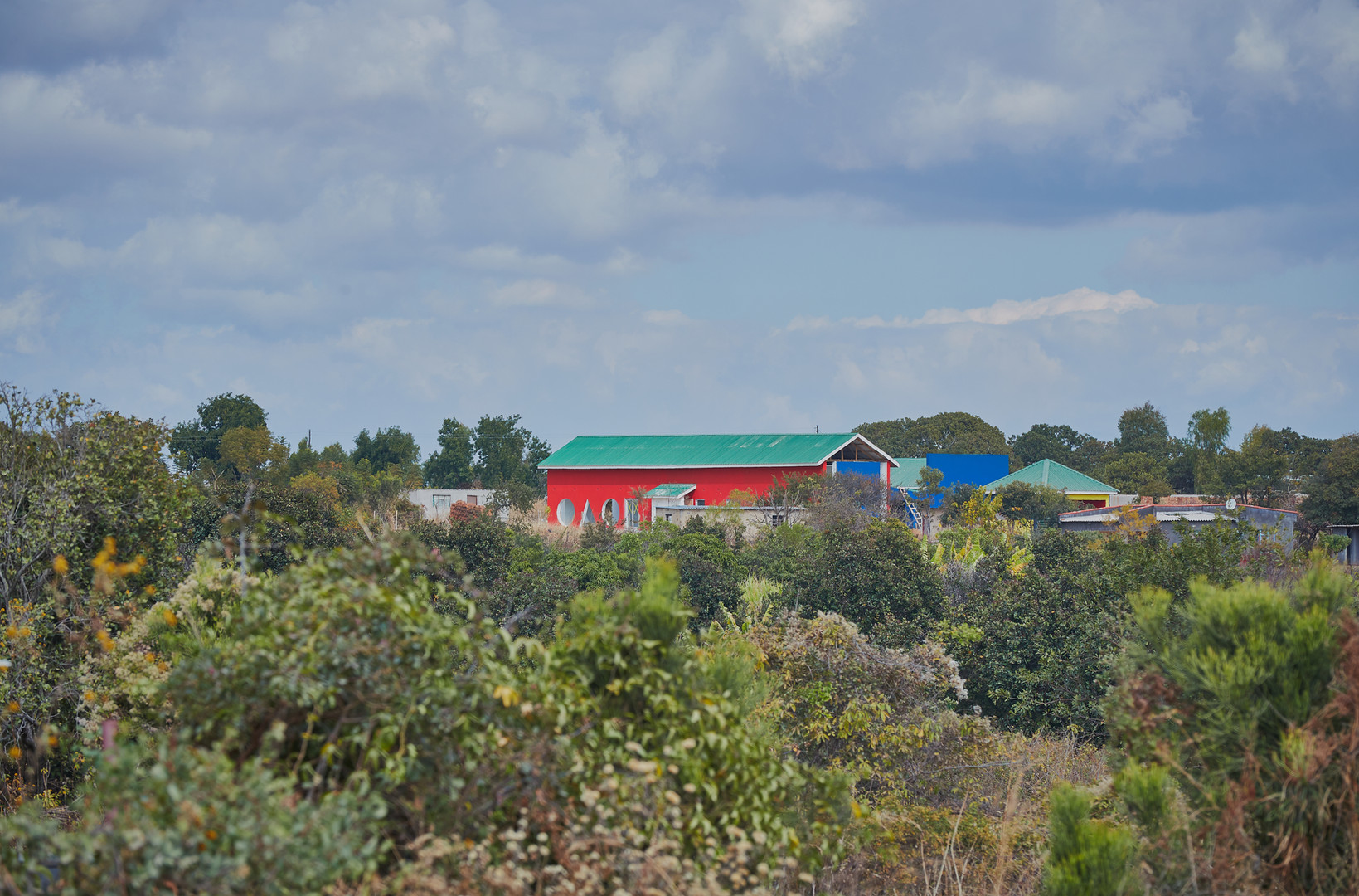 Simba Preparatory School