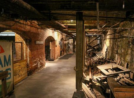 Seattle's Historical Underground