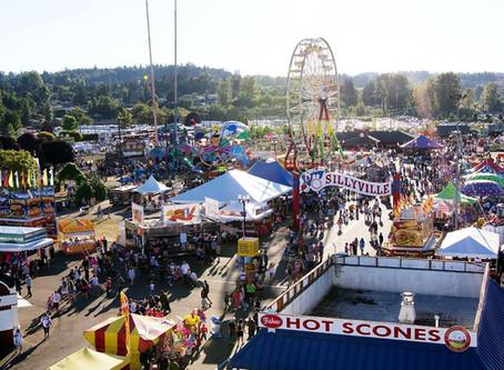 Evergreen State and Washington State Fair
