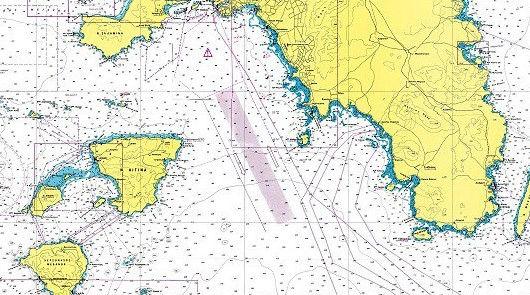saronikos-gulf-nautical-chart-HNH_413.jp