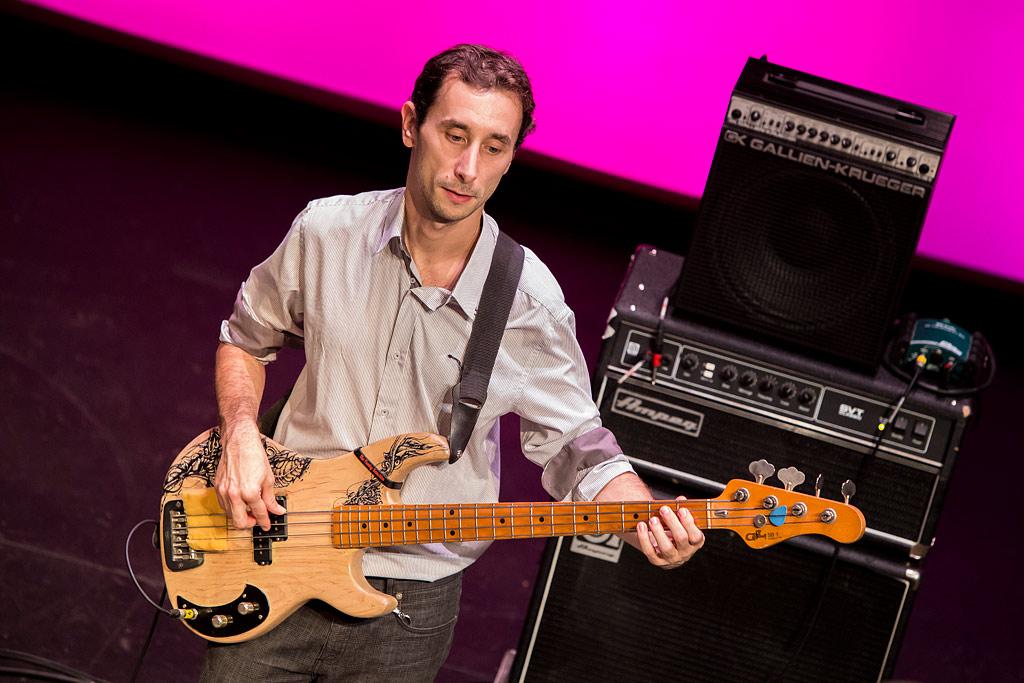 Sebastien Levanneur