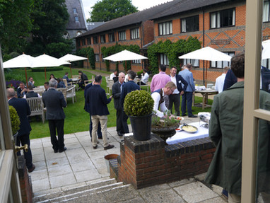Winchester Network Event