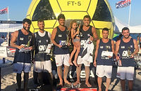 Deerfield Beach Sports Festival Pro Divi