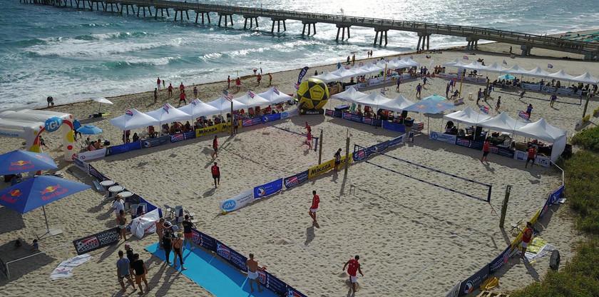 Arena Deerfield Beach Sports Festival  2