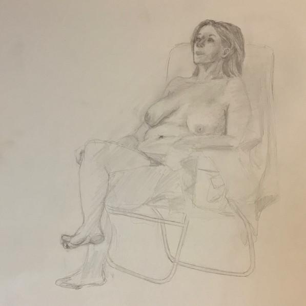 Graphite Figure