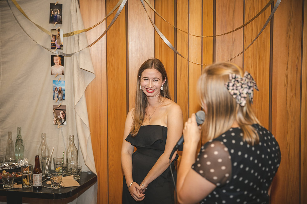 Laurie-21st-Birthday-Party-Dunedin-Event