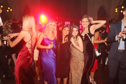 Architecture School Ball Crown Evening Gowns Wrap Dress Party Time