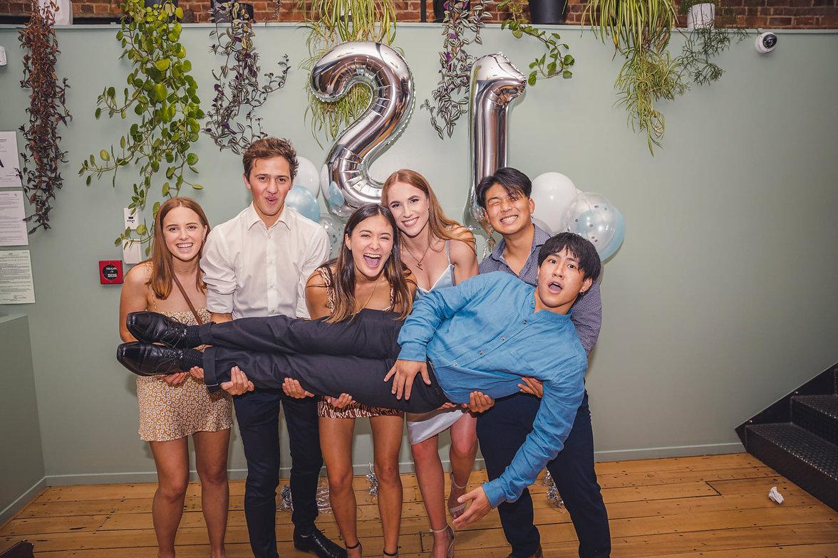 Steph-21st-Birthday-Party-Dunedin-Event-