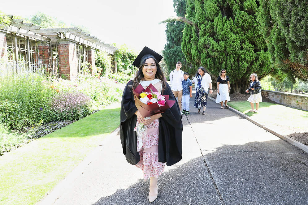 Aivery'sGraduation-maydream-auckland-bac