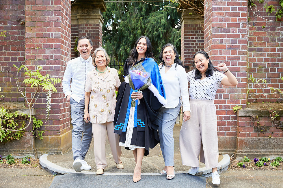 Tyrelle'sGraduation2020-maydream-aucklan