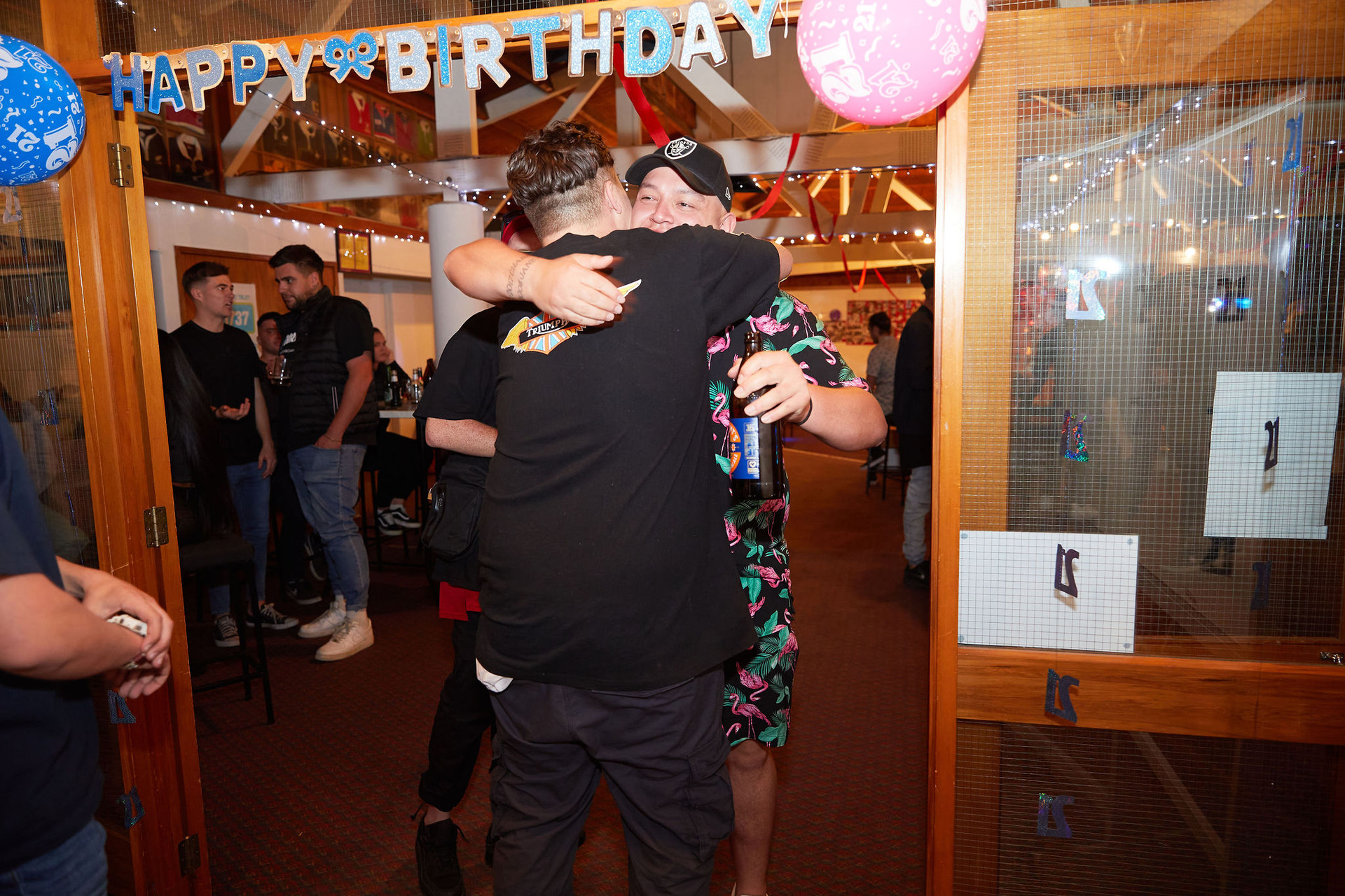 Andrew's21stBirthdayParty-maydream-auckl