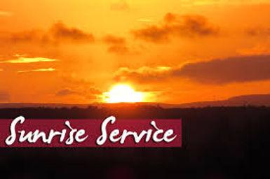 Sunrise service.jpg