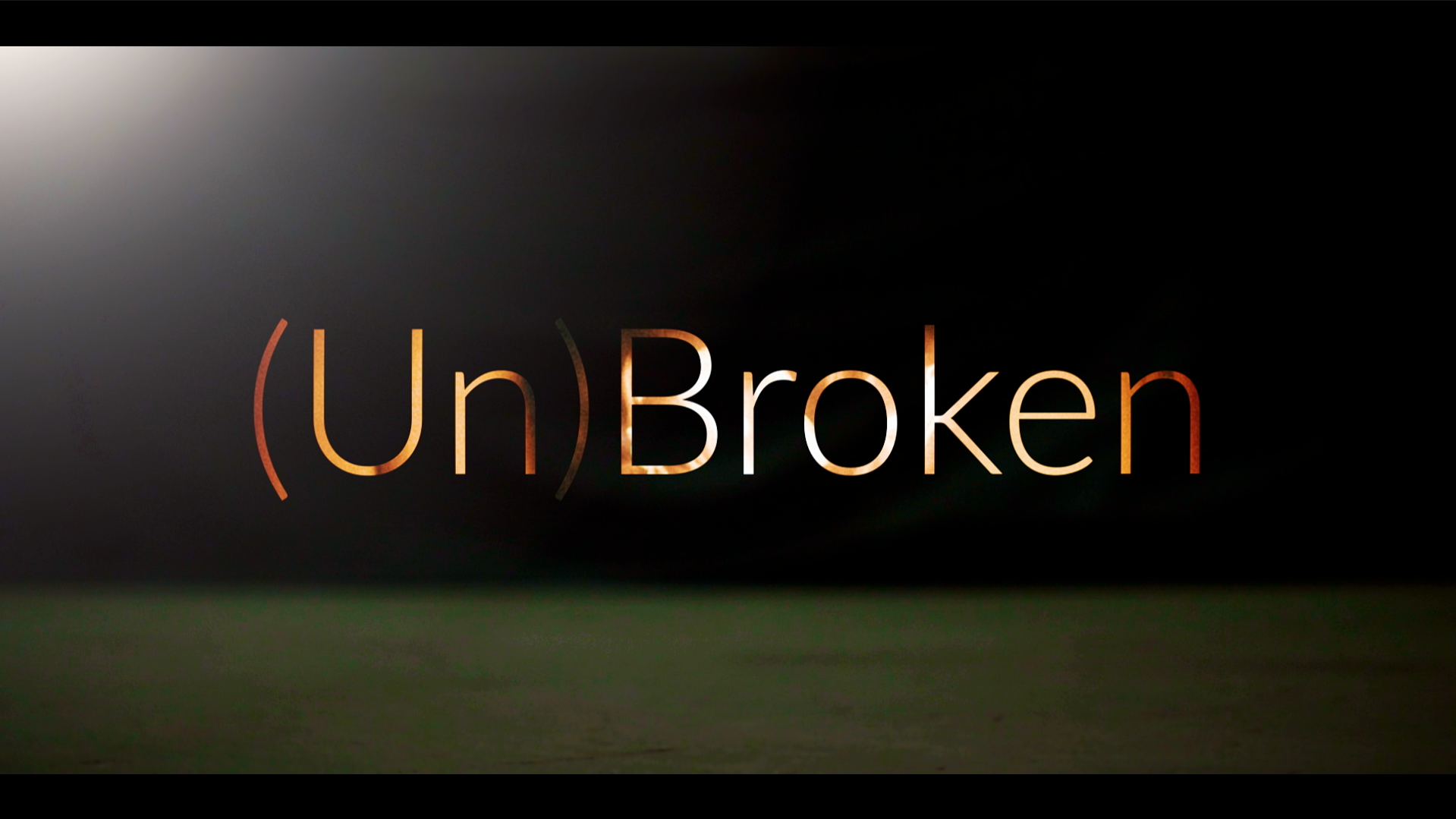 UnBroken Title.png