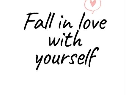 My Self Love Toolbox