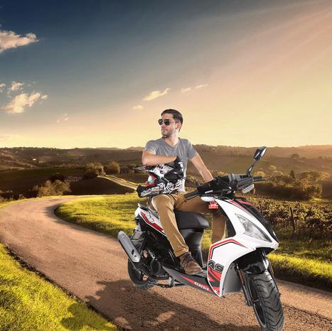 genesis motorcycle