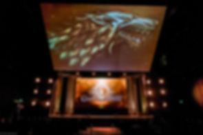 Eventagentur Bühne Show Produktpräsentation