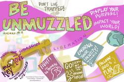 Be Unmuzzled!