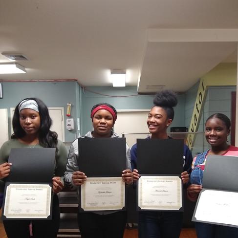 Certificates of Participation