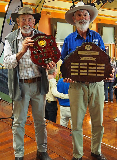 Toodyay 2019 Overall and Yarnspinning Wi