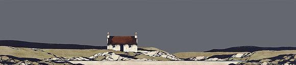 'Barra Coast' by Ron Lawson