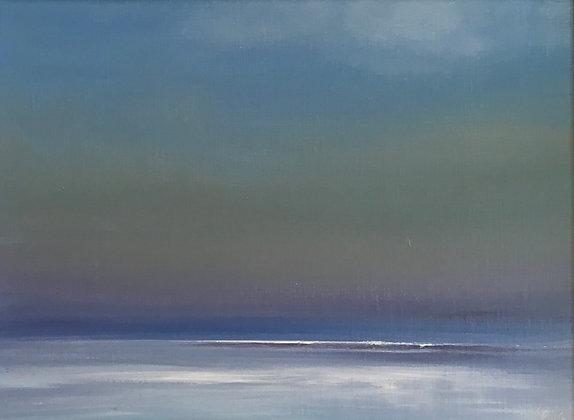 'Serenity' by Senja Brendon