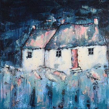 'Uigen West' by Helen Acklam