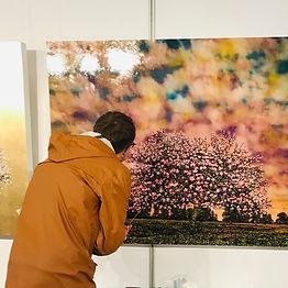 Alpha Art Gallery - Dundee Art Fair 1_ed