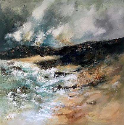 'Achmelvich Beach' by Mark McCallum