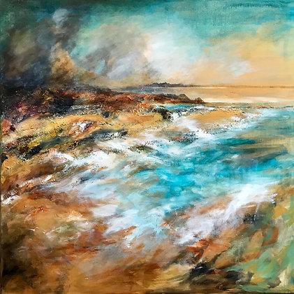 'Port Na Murrach Arisaig' by Mark McCallum