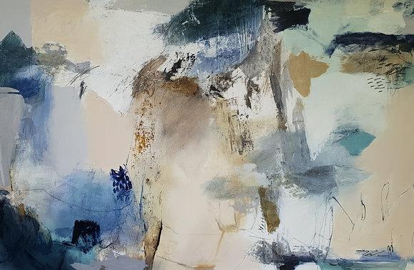 'Even in the Darkest Winter' by Natasha Barnes