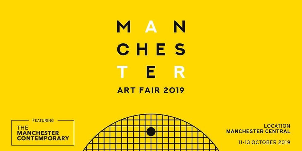Alpha Art at Manchester Art Fair 2019