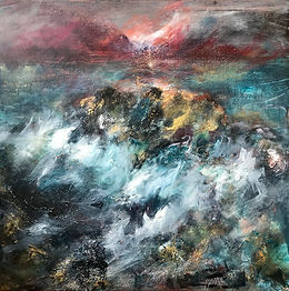 Mark Andrew McCallum - Alpha Art Gallery