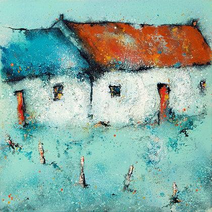 'Cirbhig' by Helen Acklam