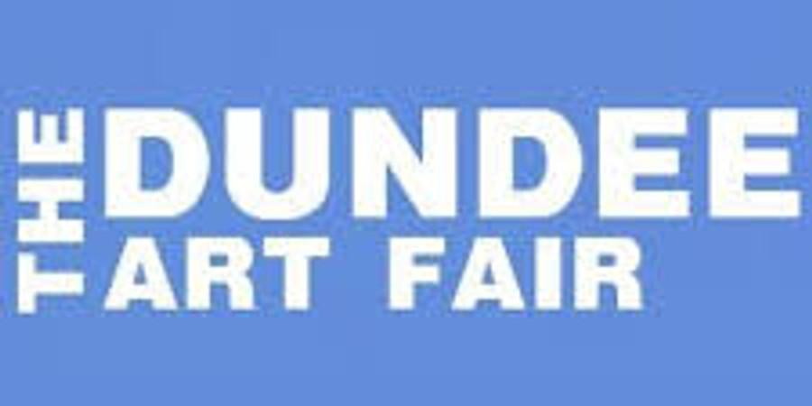 Alpha Art at Dundee Art Fair