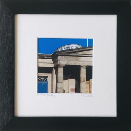 'Edinburgh Academy' by Stephen O'Neil