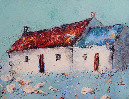 'Europaidh III' by Helen Acklam