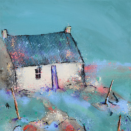 'Adabrock View' by Helen Acklam