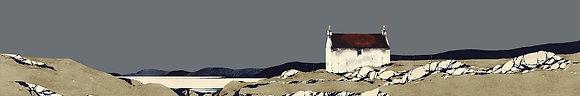 'Acarsaid Mhor, Eriskay' by Ron Lawson