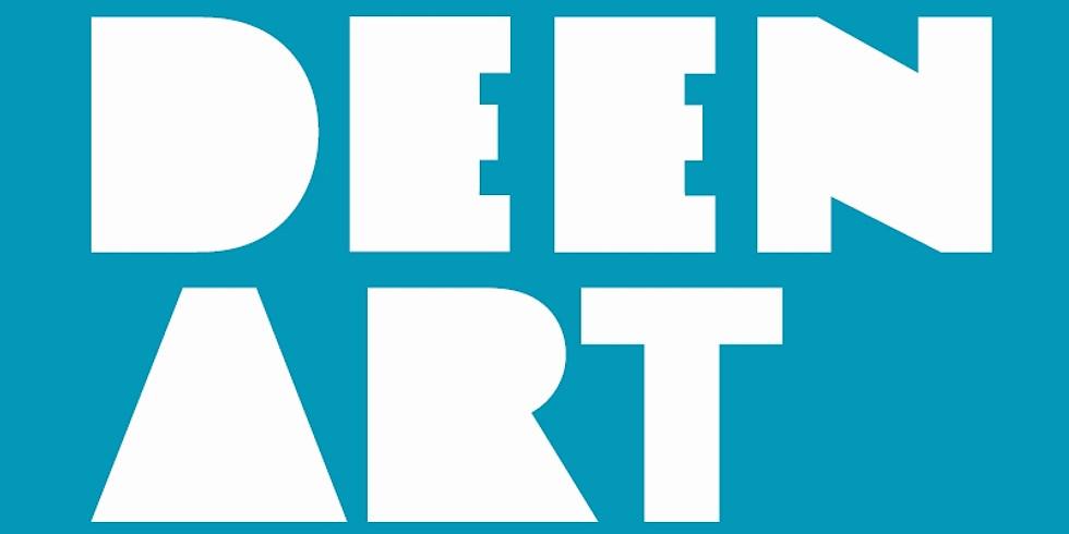 Alpha Art at Aberdeen Art Fair 2019
