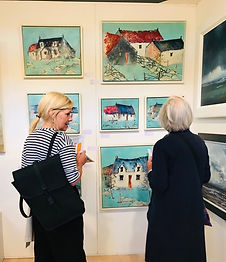 Alpha Art Gallery - Aberdeen Art Fair_ed